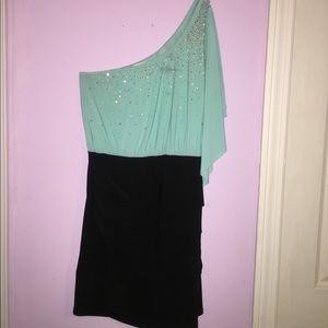 tight clubbing dress!